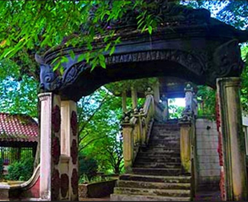 12 Tempat Wisata Palembang Sumatera Selatan Tempatwisataunik Bagi Suka Suasana