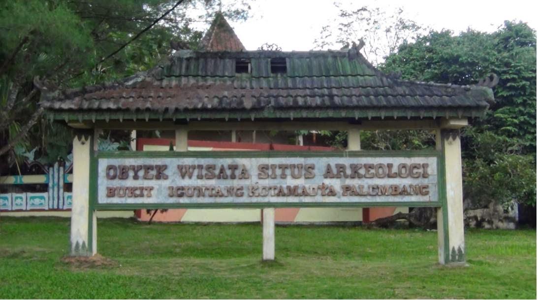 15 Tempat Wisata Menarik Provinsi Sumatera Selatan Bukit Siguntang Kota