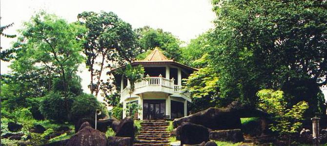 8 Destinasi Wisata Keren Palembang Gogonesia Travel Blog Suasana Sejuk