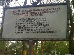 Ai Midas Tour Travel Bukit Siguntang Palembang Jadi Bisa Dikatakan