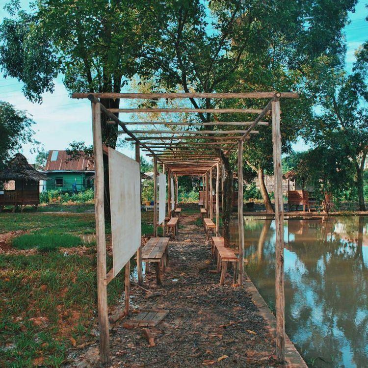 Buat Kamu Kekinian 15 Destinasi Hits Palembang Sekolah Bukit Siguntang