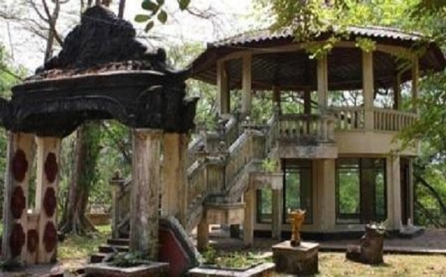 Bukit Siguntang 2 Min Traveluxion Kota Palembang