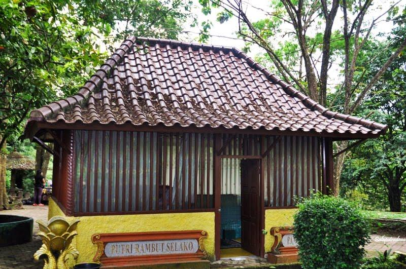 Bukit Siguntang Hingga Tetap Keramat Lemabang 35 Kota Palembang