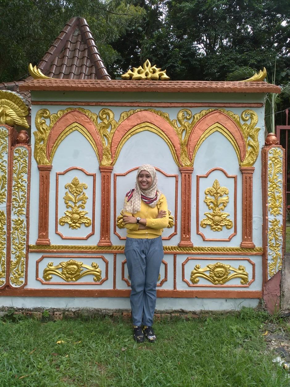 Bukit Siguntang Simpan Sejuta Cerita Img 20160211 134446 Kota Palembang