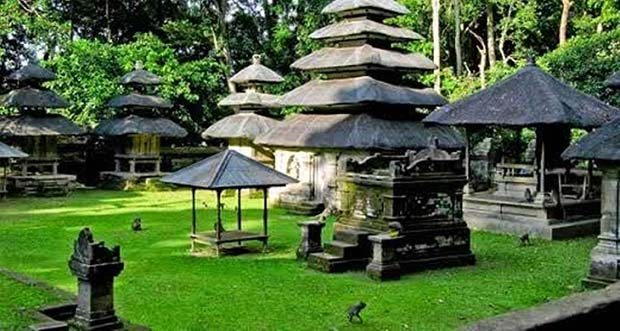 Bukit Siguntang Wisata Ziarah Makam Raja Palembang Mengintip Pesona Pura