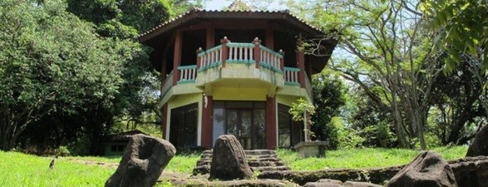 Kota Palembang Part 1 Wisata Bukit Siguntang