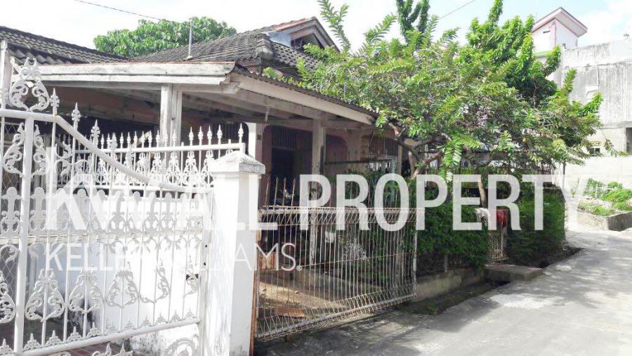 Rumah Dijual Cepat Harga Murah Jl Seruni Bukit Palembang Siguntang