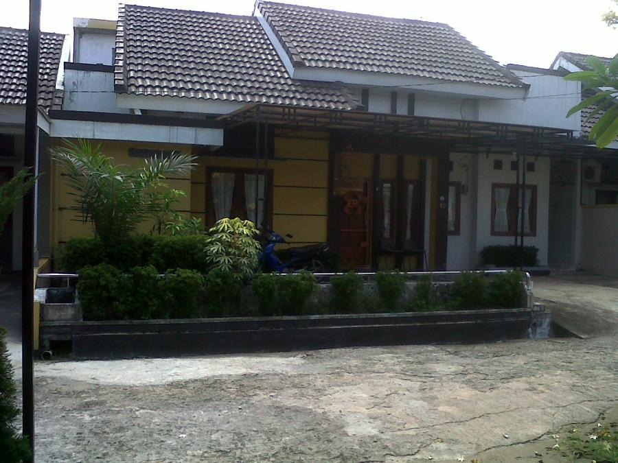 Rumah Dijual Hunian Asri Bukit Siguntang Palembang Klik Gambar Memperbesar