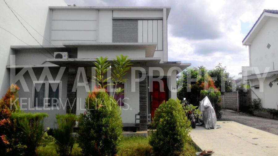Rumah Dijual Minimalis Permata Residence Bukit Palembang Siguntang 11a Kota