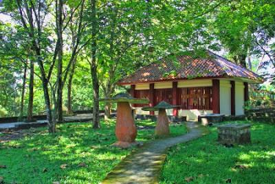Taman Bukit Siguntang Xplora Id Alam Kota Palembang