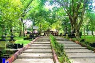 Wisata Alam Bukit Siguntang Sumatera Selatan Tanahair Kota Palembang