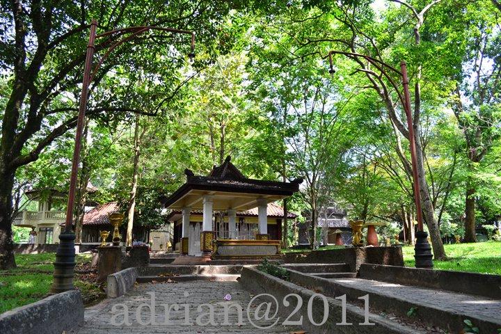 Wisata Bukit Siguntang Pesona Palembang 248714 1835037559173 4222749 Kota