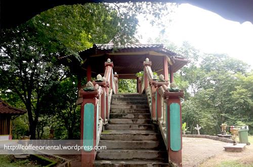 Wisata Mistis Bukit Siguntang Palembang Koh Huang Kunjungan Kedua Setelah