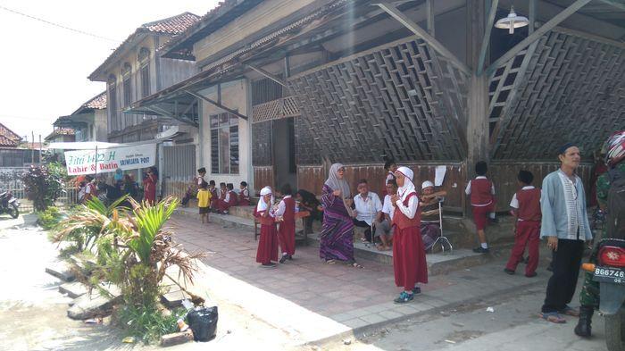 12 Negara Bakal Kunjungi Kampung Arab Al Munawar Kelurahan 13