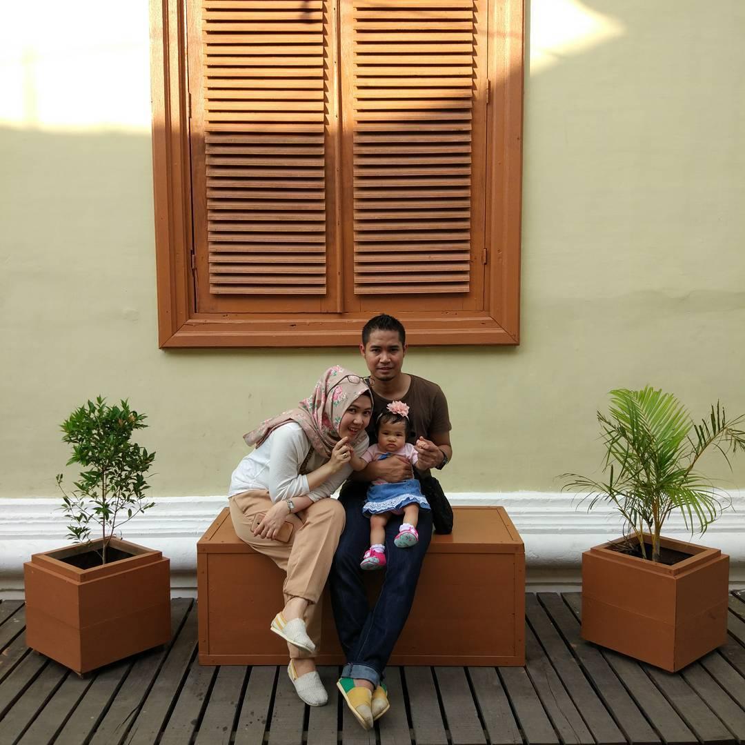 4 Kampung Arab Indonesia Ngabuburit Traveling Yuk Spot Foto Palembang
