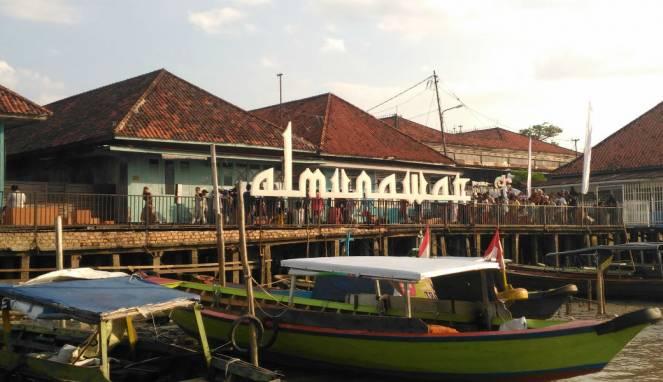 Al Munawar Kampung Guru Agama Islam Sultan Palembang Www Arab