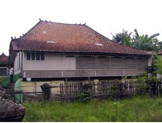 Aryandini Blog Warisan Palembang Kampung Arab Kota Menghuni Kawasan Sepanjang