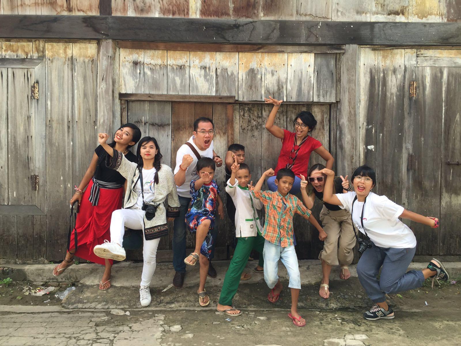 Kampung Al Munawar Rekam Jejak Arab Palembang Travel Journal Seru