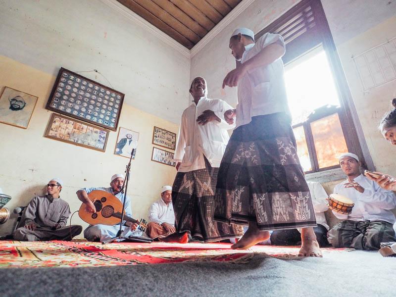 Kampung Arab Al Munawar Palembang 21 Wira Nurmansyah Kota