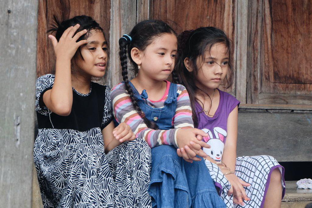 Kampung Arab Al Munawar Palembang Tempat Lahirnya Pevita Pearce Depan