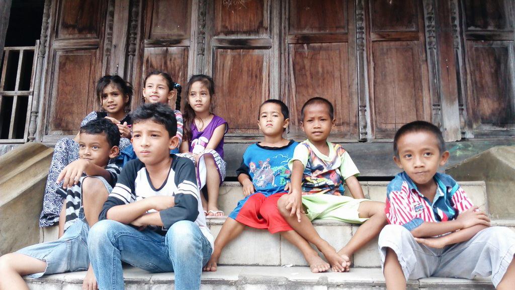 Kampung Arab Al Munawar Palembang Tempat Lahirnya Pevita Pearce Foto