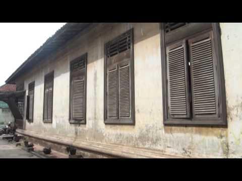 Kampung Arab Palembang Berbenah Youtube Kota