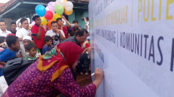 Kampung Arab Permatanya Kota Palembang Sriwijaya Post