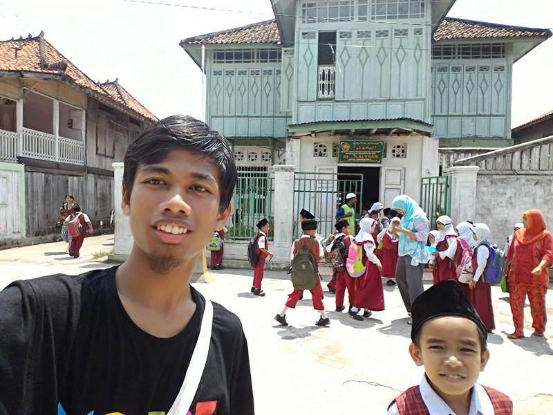 Mampir Kampung Arab Al Munawar Palembang Agus Mulyadi Blog Alhamdulillah