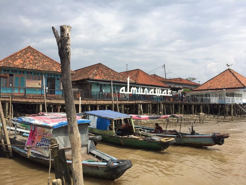 Uncover Indonesia Menilik Arsitektur Rumah Kijing Berusia 300 Https Img