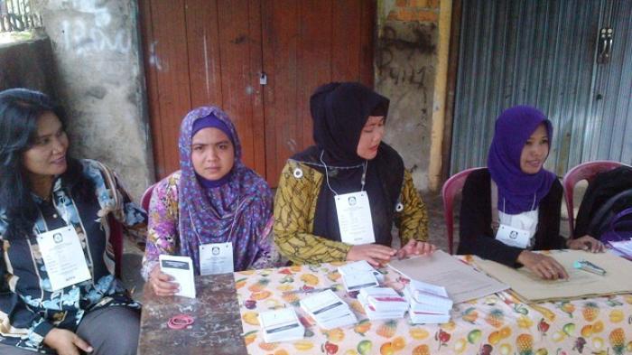 Warga Kampung Arab Palembang 50 Persen Golput Tribun Sumsel Kota