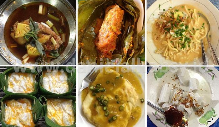 14 Tempat Wisata Kuliner Palembang Nikmat Martabak Har Kota
