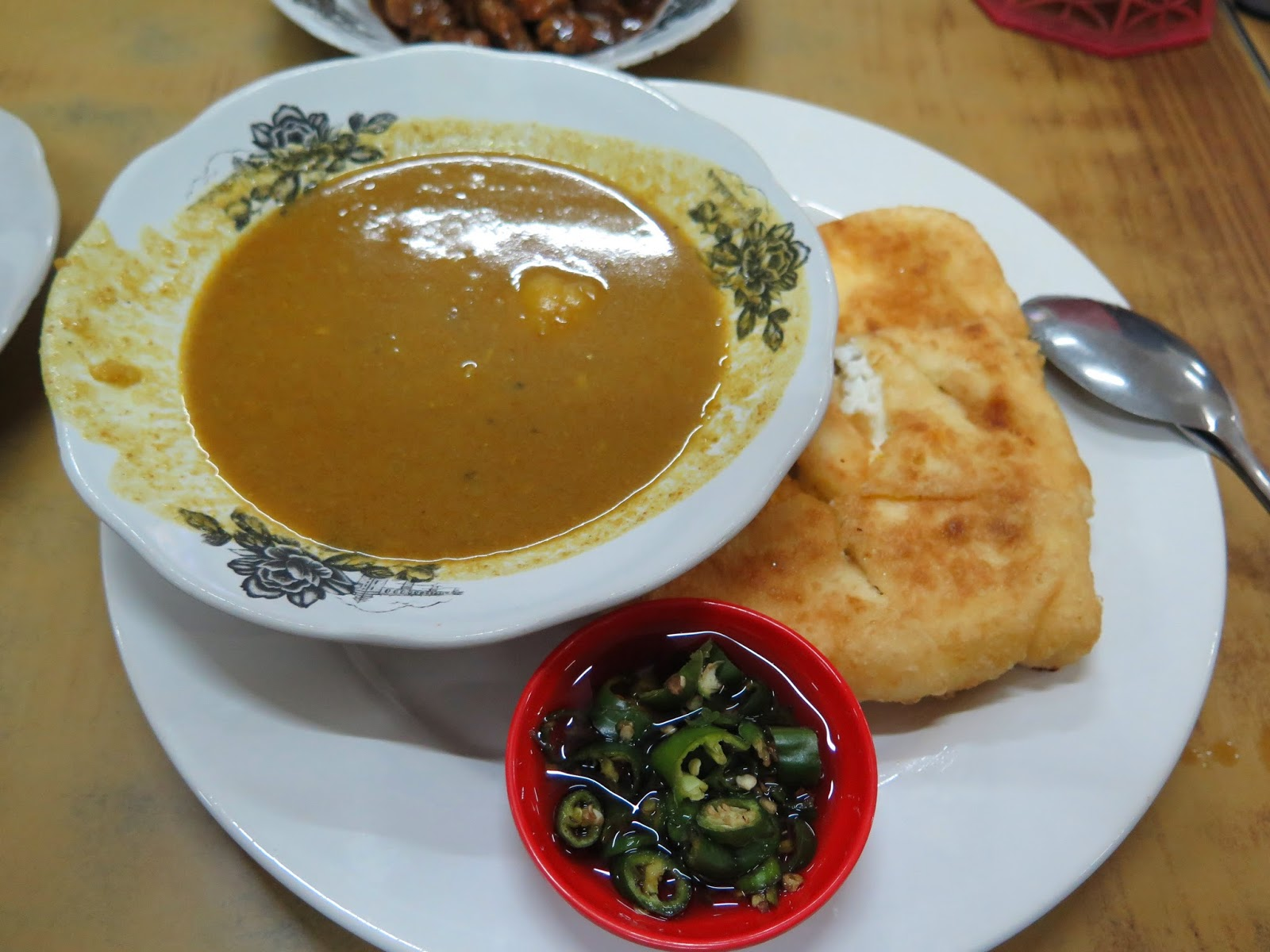 Bento Mania Wisata Kuliner Palembang Martabak Har Kota