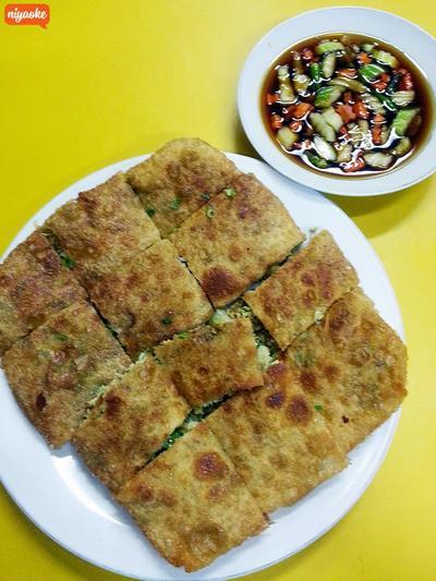 Cicipi Kelezatan Martabak Har Biak Roxy Health Food Beautynesia Palembang