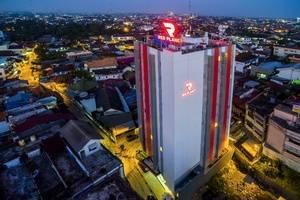 Hotel Dekat Martabak Har Palembang Harga Mulai Rp74 380 Red