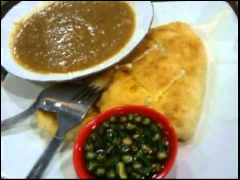 Kuliner Khas Palembang Martabak Har Icon Youtube Kota