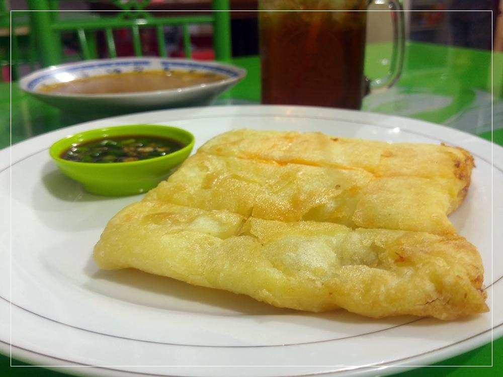 Kuliner Serang Martabak Tambi Khas Palembang Nichealeia Har Kota