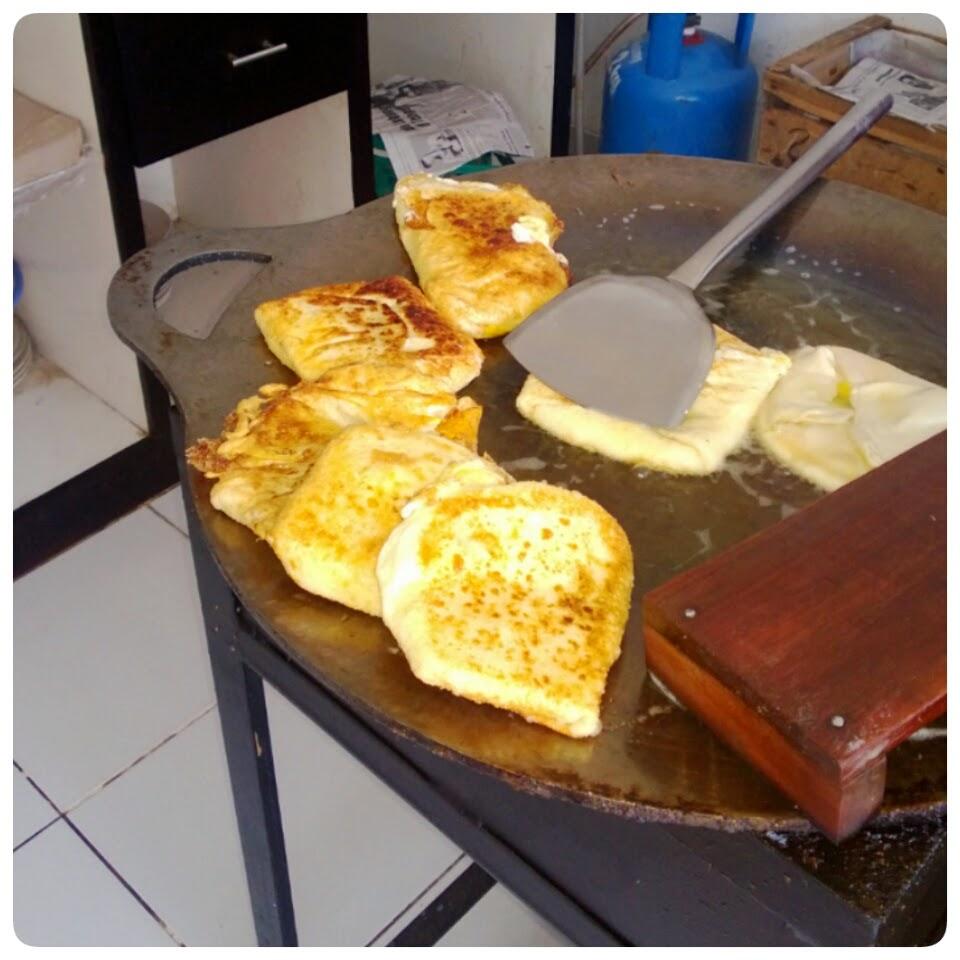 Kuliner Wong Kito Martabak Har Makanan Khas India Bawa Oleh