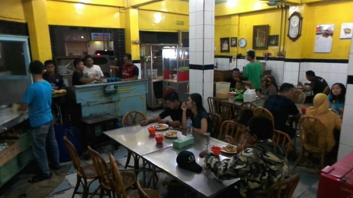 Lezatnya Martabak Har Palembang Wartakota Kota