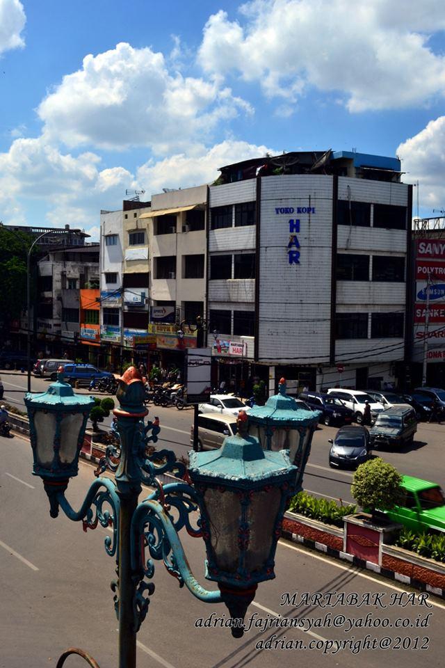 Martabak Har Asli Khas Palembang Pesona Restoran Warung Makan Berada