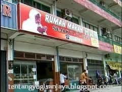 Martabak Har Kuliner Khas Kota Palembang Yogi Blog