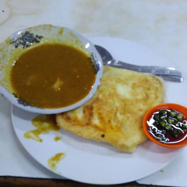 Martabak Har Kuliner Wajib Palembang Sumatera Selatan Lihat Id Kota
