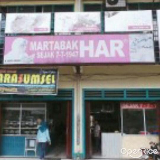Martabak Har Palembang Cities Openrice Indonesia Kota