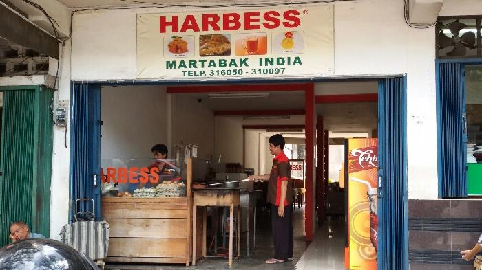 Martabak Har Palembang Kuliner India Rasa Karinya Nendang Kota
