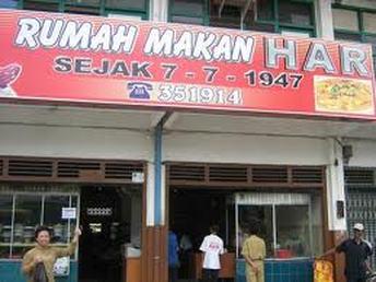 Nyenyes Palembang Martabak Har Tientresniati Diambil Nama Penciptanya Pertama Haji
