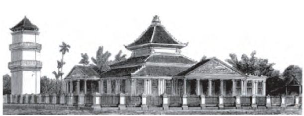 Kerajaan Islam Kesultanan Palembang Pemerintahan Sejarah Sultan Mahmud Badaruddin Ii