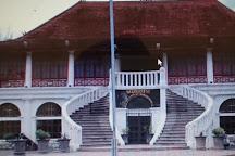 Visit Museum Sultan Mahmud Badaruddin Ii Trip Palembang Indonesia Masjid