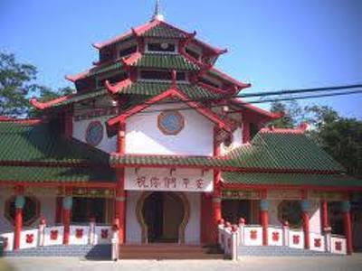 Risalah Mutiara Tauhid Masjid Cheng Ho Surabaya Pandaan Al Islam