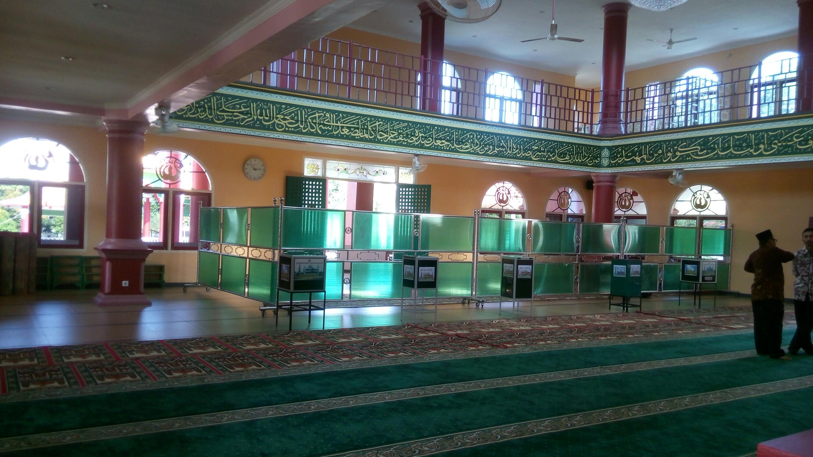 Sistem Informasi Masjid Indonesia Profil Mushalla Al Islam Muhammad Cheng