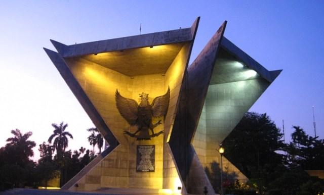 5 Wisata Sejarah Palembang Wajib Dikunjungi Indonesiabanget Net Pecinta Tempat