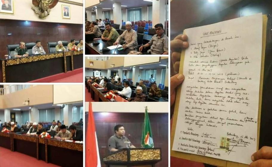 Aksi Lilin Palembang Langgar Aturan Lecehkan Adzan Portal Islam Membakar
